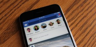 Facebook's Snapchat-like Stories are now available worldwide