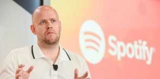 Spotify might delay album releases for 'free' users