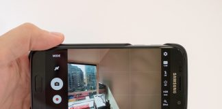 Galaxy S8 expected to improve camera capabilities with 1000 fps video