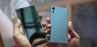 Sony patent could let you wirelessly charge your phone from another device