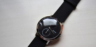 Withings Steel HR review