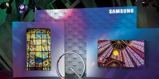 Samsung 4K HDR TV choices for 2017: QLED Q9F, Q8C, Q7C and Q7F compared