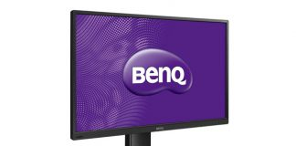 BenQ's new 27-inch and 28-inch monitors protect your eyes and your budget