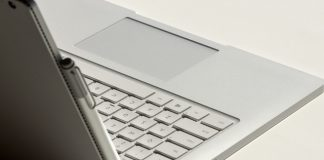 Latest Microsoft Surface Book rumor says it won't be a 2-in-1 machine