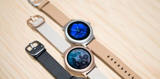All LG Watch Style colors are down to $180 at Best Buy