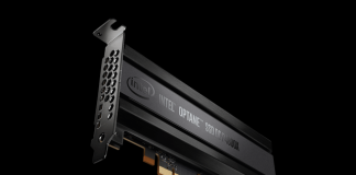 Intel's Optane DC 4800X blurs the line between RAM and solid state storage