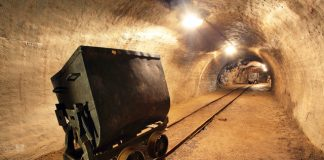 Germany looks to transform an old coal mine into a new renewable energy source