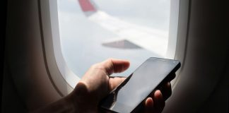 How to use Airplane Mode on your iPhone or Android smartphone