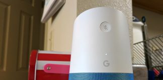 Save $30 when you buy 2 Google Homes from Verizon