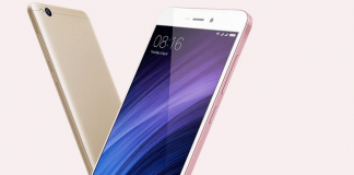 Redmi 4A selling for $90 in India with 5-inch 720p display and impressive specs