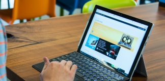 Microsoft makes the Mac-to-Surface data migration easier with its free new tool