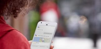 Google Maps adds Parking Reminders, following in the footsteps of Apple Maps