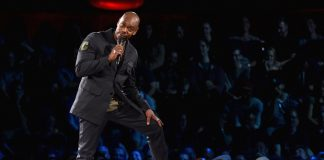 What's on TV: 'Mass Effect: Andromeda' 'Humans' and Dave Chappelle