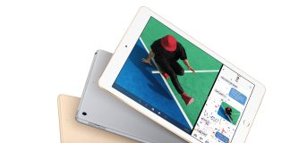 Apple's new 9.7-inch iPad is its cheapest yet