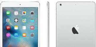Apple Discontinues iPad Mini 2