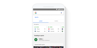 Google makes searching on Android better with new Shortcuts feature
