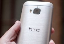 T-Mobile HTC One M9 Nougat update rolling out now