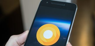 Google announces Android O, Developer Preview image now available
