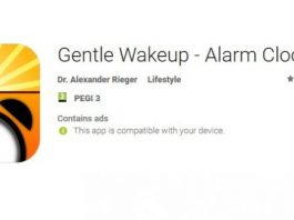 Gentle Wakeup Alarm Clock uses light to wake you, might prove useless for deep sleepers (Sponsored Review)