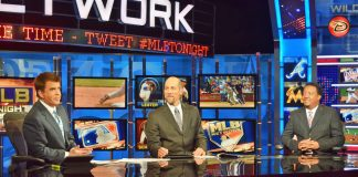 Baseball fans rejoice: MLB Network is on PlayStation Vue