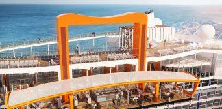 How Celebrity Cruises is using smartphones to put power in passengers' hands