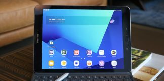 The Galaxy Tab S3 is good, but not $600 good