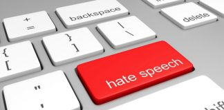 AI learns when people are using hate speech, even when they use code words