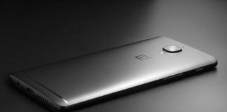 Limited edition black OnePlus phone? Not so limited anymore.