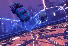 Destroy your opponents in 'Rocket League' Dropshot mode