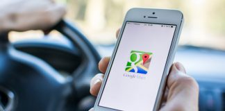 Google Maps now lets you share your location with your besties