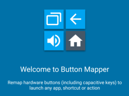 Button Mapper: Full customization options for your phone's buttons (Review)