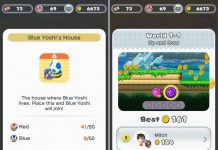 Nintendo's Super Mario Run Game Updated With New Characters, More Free Content