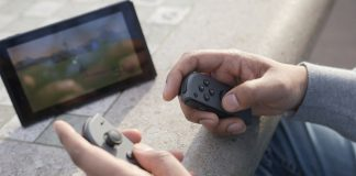 Nintendo cites 'manufacturing variation' for Joy-Con issues