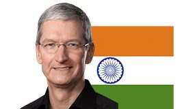 Apple to Begin iPhone 6, 6s, and SE Manufacturing in India Over Next Few Months