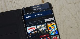 Vudu's mobile app rips digital copies of your Blu-rays