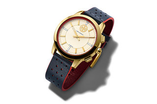 Tory Burch Collins hybrid smartwatch coming for Christmas 2017