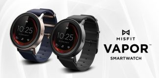 Misfit's $199 smartwatch arrives this summer with Android Wear 2.0