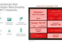 Qualcomm doesn't want you to take its Snapdragon 835 benchmarks too seriously