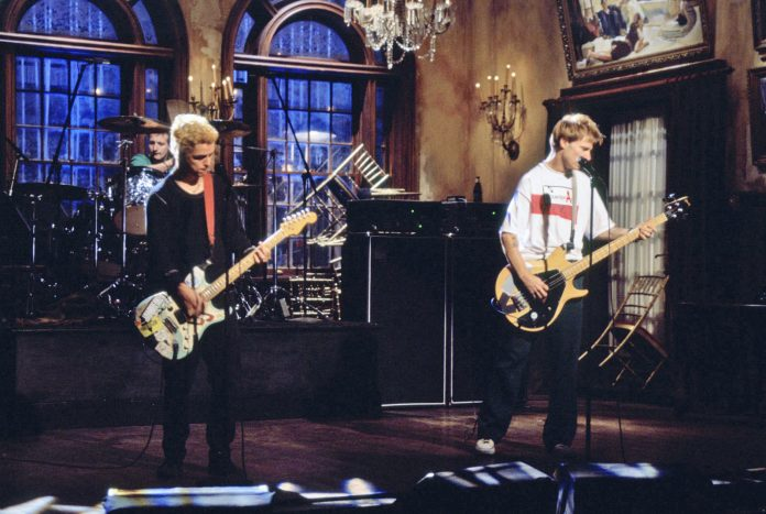Spotify's latest music documentary chronicles Green Day's rise