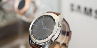 Samsung has announced a 4G LTE version of the Gear S3 Classic