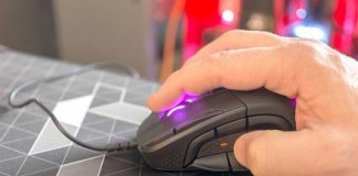 Steelseries Rival 500 review