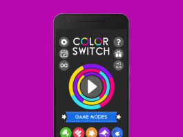 Color Switch: If this doesn't entertain you, then nothing will (Review)