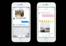 Likes arrive for Facebook Messenger — along with a few new reactions
