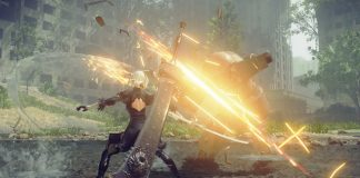 'Nier: Automata' fan patch gives a big boost to detail, framerates