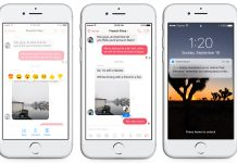 Facebook adds more familiar features to Messenger chats