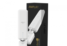 Ubiquiti's new AmpliFi mesh point aims to expand your wireless footprint (Review)