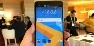 HTC U Ultra review