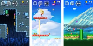 Super Mario Run for Android: Everything you need to know