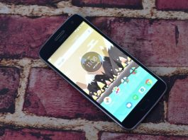 Moto G5 Plus initial review: The best value on the market
