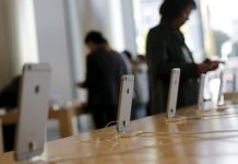 China says Apple isn't cloning a local phone maker